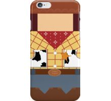 Woody iPhone Case iPhone Case/Skin