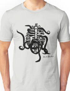 An Animal Within An Animal Unisex T-Shirt