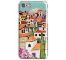 Iberia iPhone Case/Skin