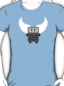 Angel Calculator T-Shirt