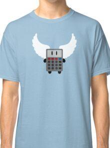 Angel Calculator Classic T-Shirt