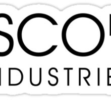 Oscorp Industries  Sticker