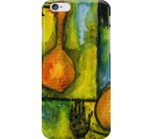 These Hands Were Made to PLAY iPhone Case/Skin