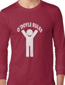 O'Doyle Rules Long Sleeve T-Shirt