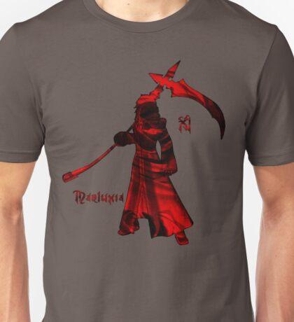 The Graceful Assassin Unisex T-Shirt