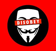 Disobey Censorship Circle by mutinyaudio