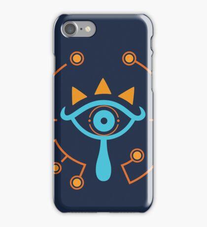 Sheikah Slate iPhone Case/Skin