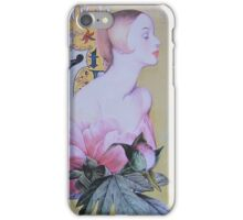 Illumination IV iPhone Case/Skin