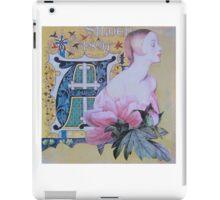 Illumination IV iPad Case/Skin