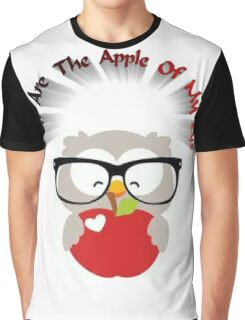 My apple Graphic T-Shirt