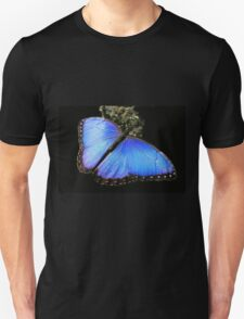 Elusive Blue Unisex T-Shirt
