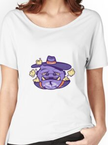 W.E.E.Z. Women's Relaxed Fit T-Shirt