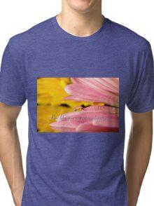 Extraordinary Tri-blend T-Shirt