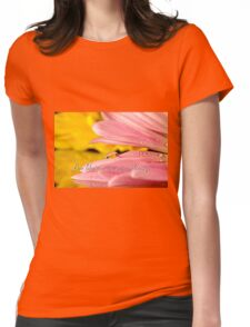 Extraordinary Womens Fitted T-Shirt