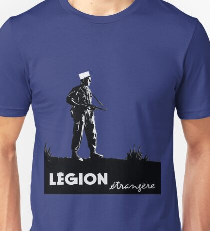 Foreign Legion Unisex T-Shirt