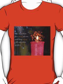 Strength T-Shirt
