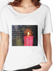 Strength Women's Relaxed Fit T-Shirt