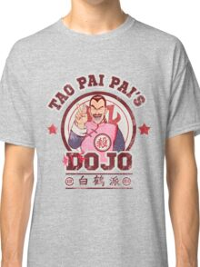 Mercenary Dojo Classic T-Shirt