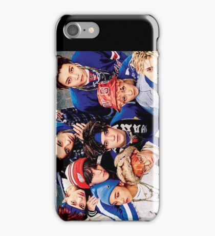 NCT - LIMITLESS iPhone Case/Skin