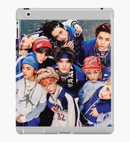 NCT - LIMITLESS iPad Case/Skin