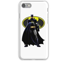 batman iPhone Case/Skin