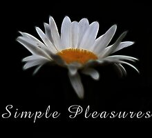 Simple pleasures. by Dipali S