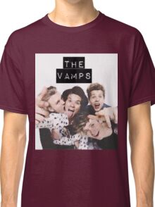 The Vamps Art Classic T-Shirt