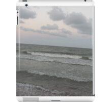 Ocean Waves iPad Case/Skin