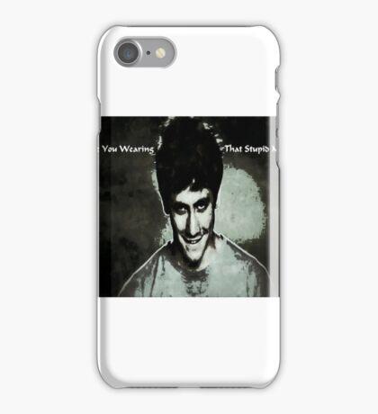 """Donnie Darko """"Man Suit""""  iPhone Case/Skin"""