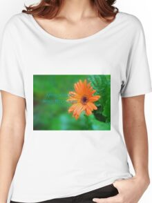 Spring showers Women's Relaxed Fit T-Shirt