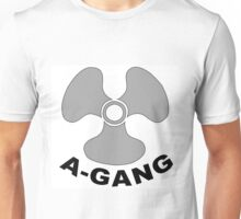 A-Gang, Auxiliary, Submarine Service Unisex T-Shirt