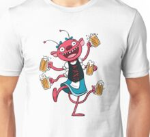 Marzen Beer Monster Unisex T-Shirt