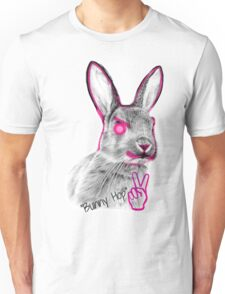 Bunny Hop Unisex T-Shirt