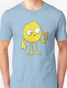 Sour Beer Monster Unisex T-Shirt