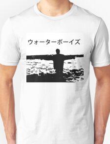 Waterboyz B&W T-Shirt