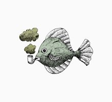 Fish Pipe Unisex T-Shirt