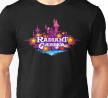 Radiant garden Unisex T-Shirt