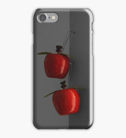 It Will Never Be iPhone Case/Skin