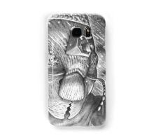 Storm Watchman Ganse Eyela Samsung Galaxy Case/Skin