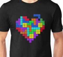The Game Of Love Unisex T-Shirt