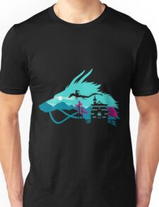 My Dragon Unisex T-Shirt