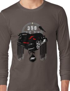350Z BEASTIE T Shirt T-Shirt