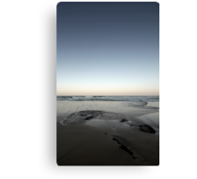 Coolum- Tide Canvas Print