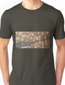 Autumn River Unisex T-Shirt