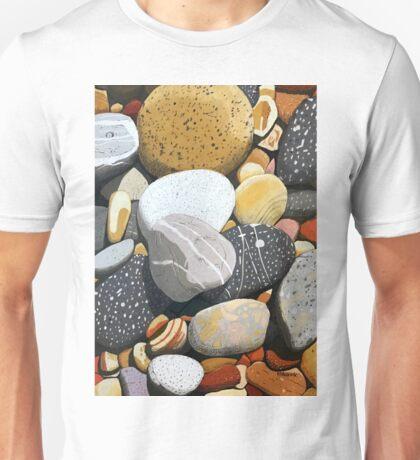 Rock Aria Unisex T-Shirt