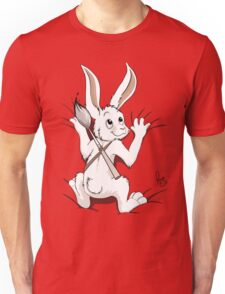 Hanging on you Unisex T-Shirt