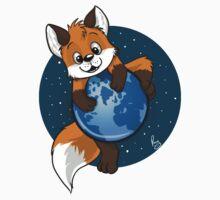 Cute Firefox by pandapaco