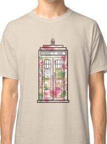Rose TARDIS Classic T-Shirt