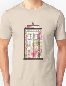 Rose TARDIS T-Shirt