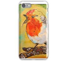 Perky Quirky iPhone Case/Skin